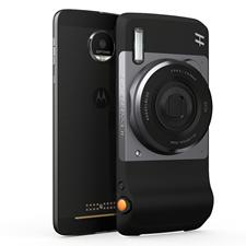 Motorola DROID Z Mod - HASSELBLAD True Zoon Camera
