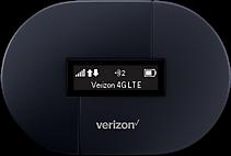 Verizon Ellipsis Jetpack MHS900L
