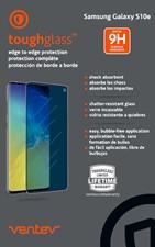 Ventev Samsung S10E toughglass Screen Protector