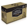 Great Western Brewing Company 24C Great Western Classic 8520ml