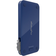 myCharge Micro-USB Style Power Plus 3000mAh Battery