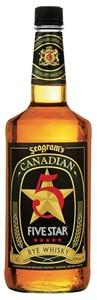 Charton-Hobbs Canadian Five Star 1750ml