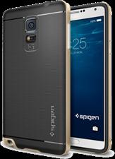 Spigen Samsung Galaxy Note 4 Sgp Neo Hybrid Case