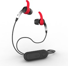 iFrogz Sound Hub Plugz In Ear Bluetooth Headphones