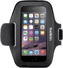 Belkin iPhone 6/6s Sport-Fit Armband