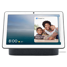 Google - Nest Hub Max Smart Display