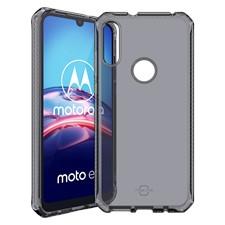 ITSKINS Moto E Spectrum Clear Case
