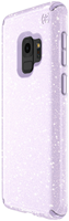 Speck Galaxy S9 Presidio Clear+Glitter Case