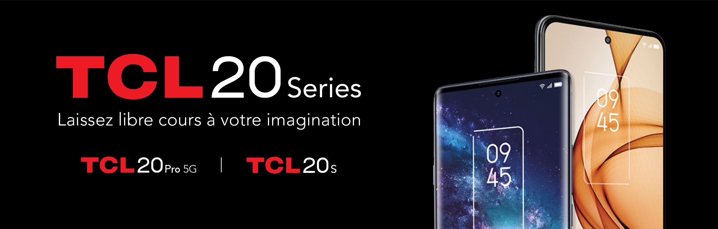 TCL 20 Series - FR