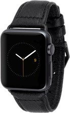 Case-Mate Apple 38-40mm Pebbled Leather Watchband