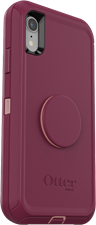 OtterBox iPhone XR Otter + Pop Defender Series Case