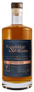 Mike's Beverage Company G&W Northern Grains Canadian Whisky 750ml