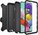 OtterBox Otterbox Étui de Protection Defender Black pour Samsung Galaxy A51
