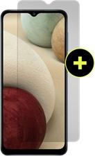 Gadget Guard Ice Plus Glass Screen Protector - Samsung Galaxy A12 / Galaxy A32 5G / Galaxy A32