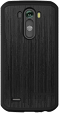 Body Glove LG G3 Black Satin Case