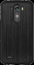 Body Glove LG G3 Black Satin Case