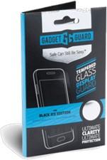 Gadget Guard Motorola Droid Maxx 2 Black Ice Edition Tempered Glass Screen Guard