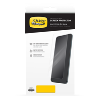 OtterBox Alpha Privacy Glass Screen Protector For Apple Iphone 12 Pro Max