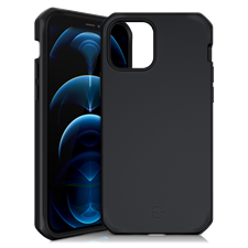 ITSKINS Spectrum Solid Case For iPhone 12 / 12 Pro