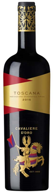 Mark Anthony Group Cavaliere D'Oro Toscana IGT 750ml