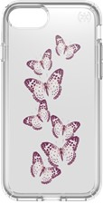 Speck iPhone 7  Presidio Case Clear with Print