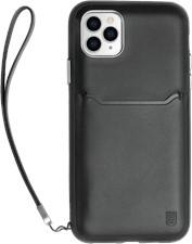 BodyGuardz iPhone 11 Pro Accent Wallet Case
