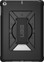 UAG iPad 9.7 (2017/2018) Metropolis Series w/ Handstrap Case (Non-Retail Packaging)