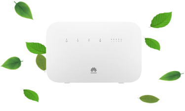 TELUS Rural Smart Hub Internet