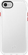 Nimbus9 iPhone 8/7/6s/6 Phantom2 Clear Case with Metallic Buttons