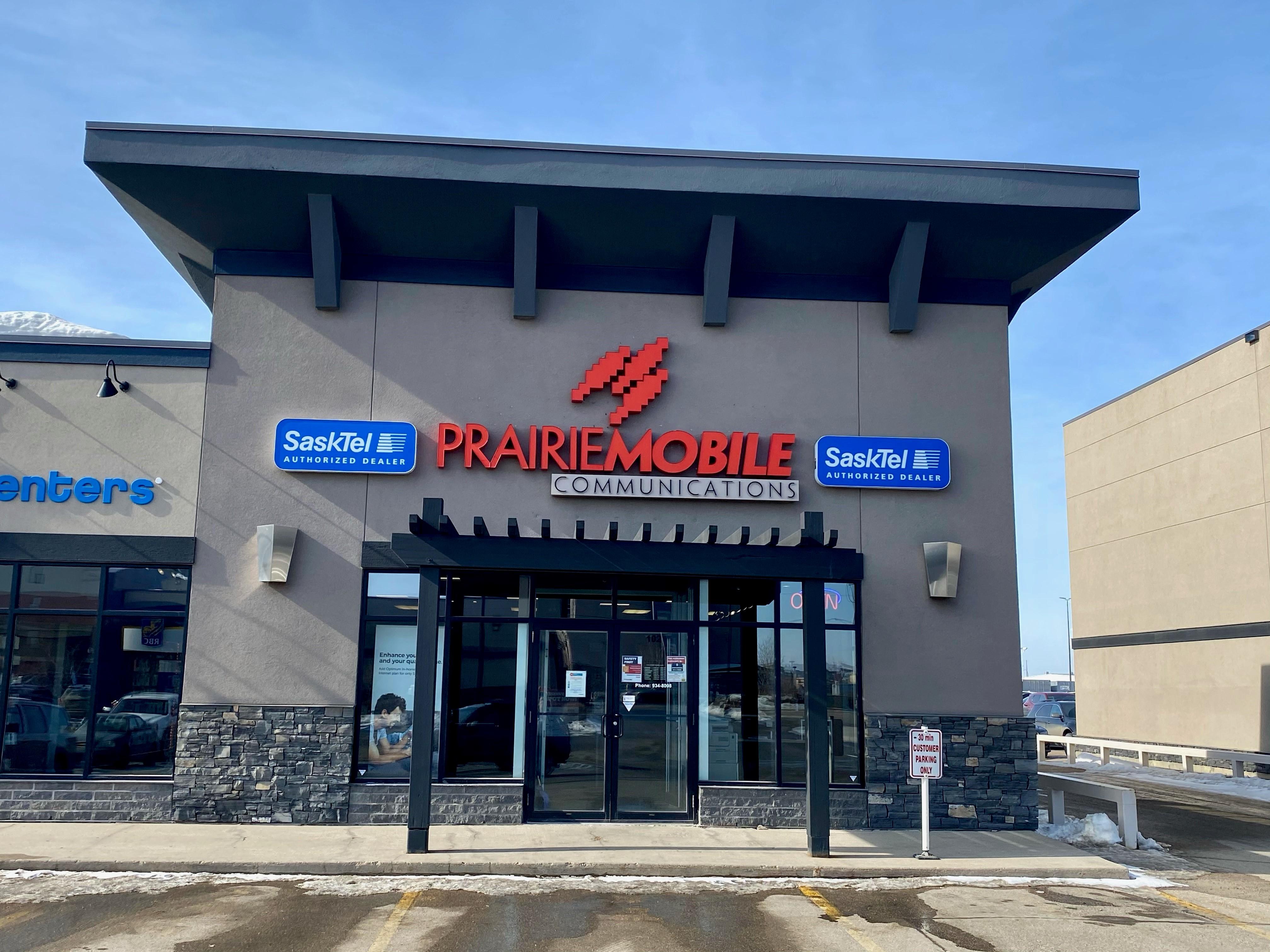 Saskatoon - Stonebridge Store Image
