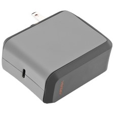 Ventev - Pd 45w Wallport Pd1300 Usb C Wall Charger And Usb C To Usb C Cable 6ft
