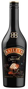 Diageo Canada Baileys Salted Caramel 750ml