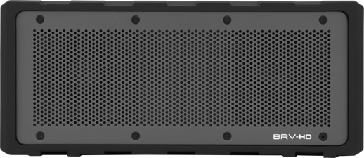 Braven BRV-HD Portable Bluetooth Speaker & Tablet Charger