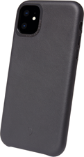 iPhone 12 Pro Max Decoded Leather Backcover