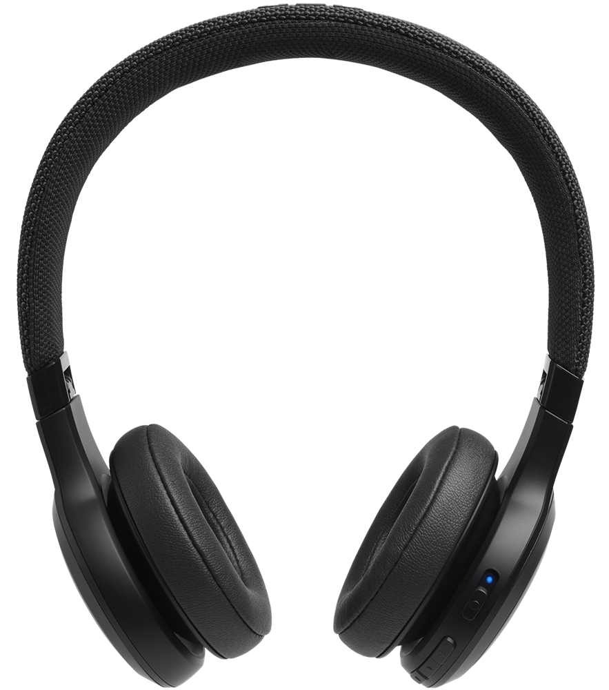 Jbl Live 400bt On Ear Bluetooth Headphones Price And Features