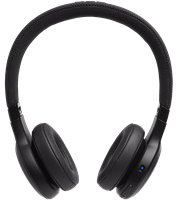 JBL Live 400BT On-Ear Bluetooth Headphones