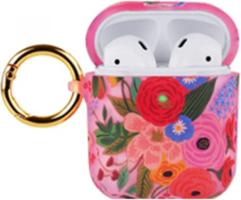 Rifle Paper AirPods Case w/ Circular Ring
