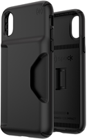 Speck iPhone XS Presidio Wallet Case