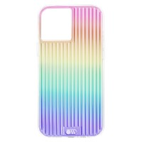 Case-Mate iPhone 12/12 Pro Tough Groove Case with MicroPel