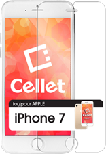 Cellet iPhone 8/7/6s/6 Premium Tempered Glass Screen Protector