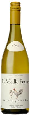 Charton-Hobbs La Vieille Ferme Cotes Du Luberon White 750ml