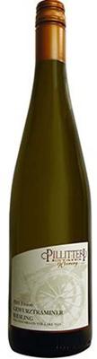 Vintage West Wine Marketing Pillitteri Gewurz Riesling Fusion 750ml