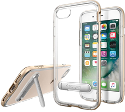 Spigen iPhone 7 Crystal Hybrid Case
