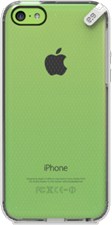 PureGear iPhone 5c Slim Shell Case