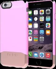Incipio iPhone 6 Edge Chrome Case