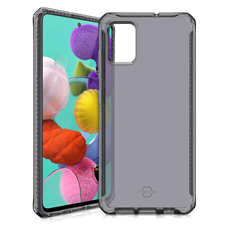 ITSKINS Galaxy A51 Spectrum Clear Case