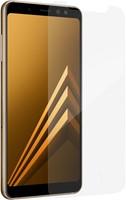 Naztech Galaxy A8 (2018) Premium HD Tempered Glass Screen Protector