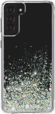 Case-Mate Twinkle Case With Micropel For Samsung Galaxy S21 Plus 5g