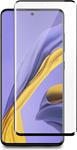 Blu Element - Galaxy A51 3D Curved Glass w/Installation Kit