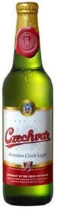 Wellington Estate Fine Wine & Spirits Czechvar Premium Lager 1980ml
